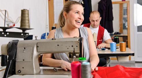 Dressmaking voucher