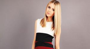 Emma Campbell – The award winning fashion blogger