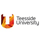 Teesside University, Middlesbrough