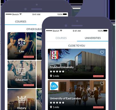 App marketing image